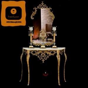آینه و شمعدان کد 6