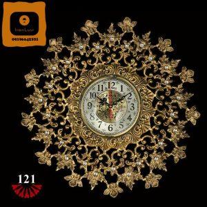 ساعت آلومینیومی کد ۱۲۱