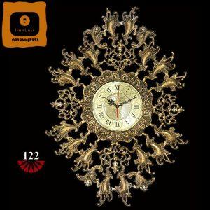 ساعت آلومینیومی کد 122