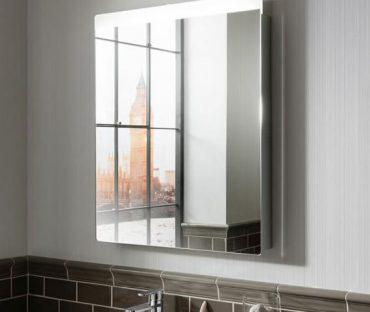 آینه تک آلومینیومی