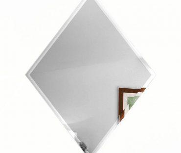 آینه آلومینیومی