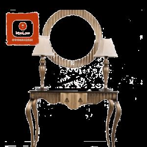 حراج آینه و شمعدان چوبی ونوس